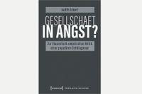Judith Eckert: Gesellschaft in Angst?