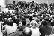 Filmdokumente zur Studentenbewegung