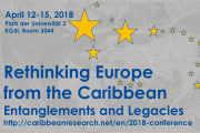 Rethinking Europe from the Caribbean