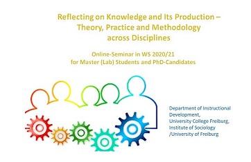 Interdisziplinäres Seminar